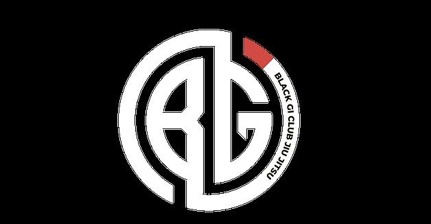 BLACK GI Логотип