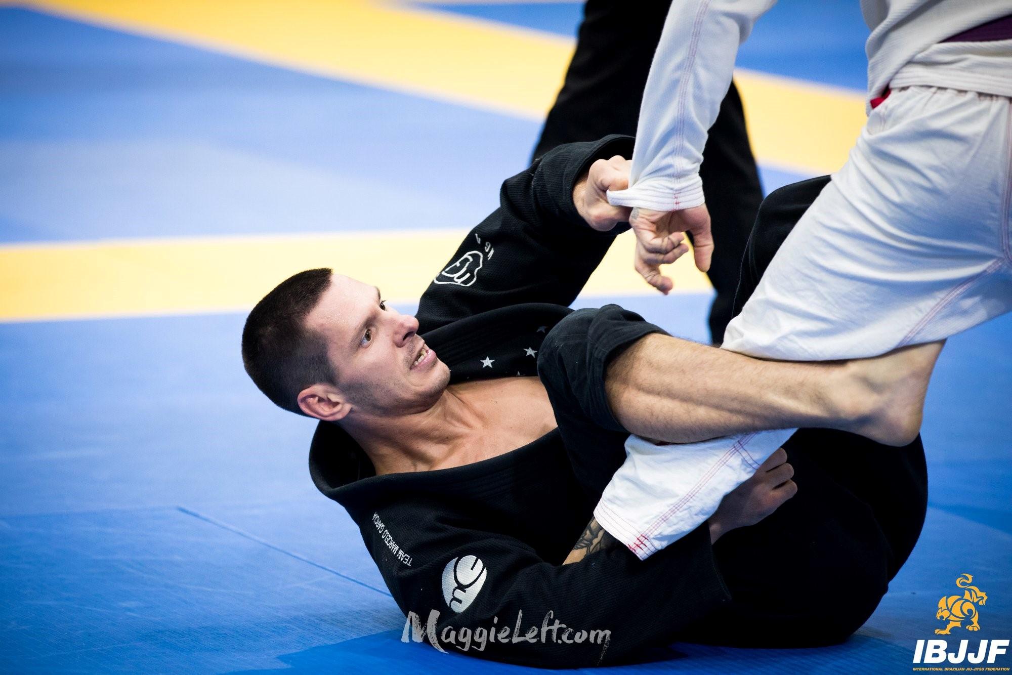 Чемпионат Европы IBJJF в Португалии 2020